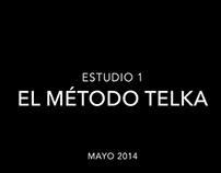 El Método Telka - Estudio 1
