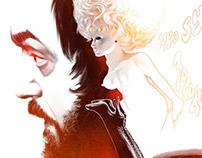 Allen Jones / Stanley Kubrick