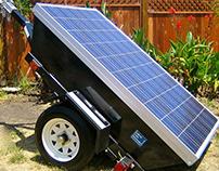 Global Solar Generator Market