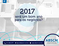 ABSCM - Social Media