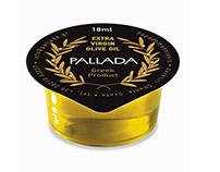 Pallada Olive Oil