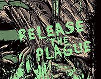 release the plague