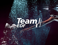 BLN 2014 - TEAM EDF