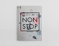 Non Stop mag #50