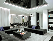 Luxury Bungalow Project