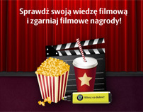 Skoda Co Ci To Movie