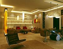 Turnkey vs. Design only for Home Interiors / Office