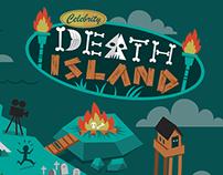 Celebrity Death Island