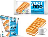 Yoohoo Waffle!