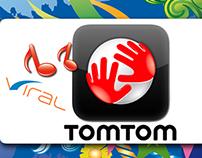TomTom - Spot Radio Virale