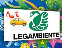 Legambiente Spot Radio