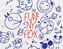 Funny Fox Type
