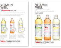 Vitamin Well Energy Drink