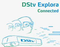 Telkom DStv Explora Partnership