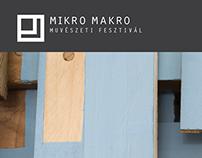MAKRO MIKRO Art Festival