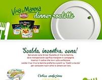 Viva la Mamma | Dinner Roulette