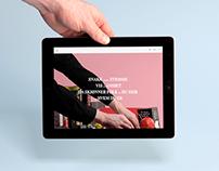 Dinamo website