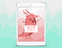 Youth Chinese Test / iPad App