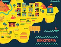 Nikkitopia
