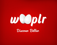Wooplr Easter Fiesta Campaign