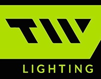 TW Lighting Box Packaging