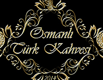 Osmanlı Türk Kahvesi | Amblem