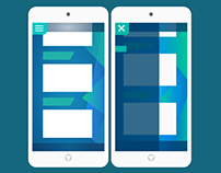 Animacion CSS3 vs GIF. Diseño Web. Proyecto Personal