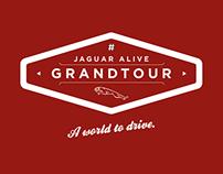 J.A.G | Jaguar Alive Grandtour