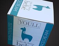 Youll Bebe Face Cream (ITV - Emmerdale)
