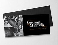 Saratoga Executive Meeting