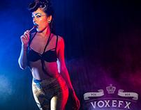 Lolli Pop by Vox w/ @echomanika
