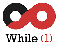 Whileofone Logo