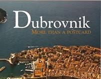 Dubrovnik: More Than a Postcard