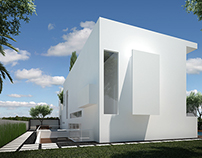 SAVYON HOUSE