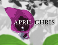 April Chris