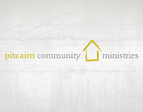 Logo | Pitcairn Community Ministries