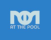 MELFORMATOR at the pool
