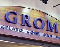 GROM - Guido Martinetti
