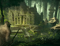 Maha Yodha - Kishinda Forest -