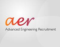 AER Logo Mockup