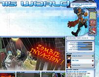 Concept Game Design