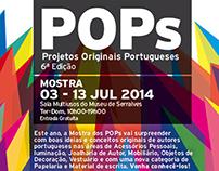 Serralves Pops 2014 Claw Ring