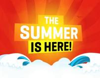 Vevo Summer Fest