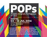 Pop's Serralves Air Set