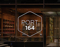 Port164: Brand & Web Design