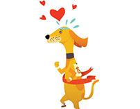 PANACA 3.5k de amor por tu mascota