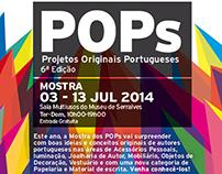 Pop's Serralves Dimensions Ring