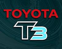 Toyota T3