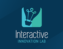 Identidad Corporativa / Interactive Innovation Lab