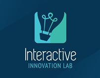 Identidad Corporativa / Interactive Innovation Lab